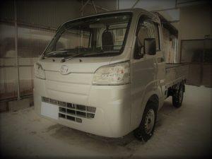S510Pハイゼットトラック